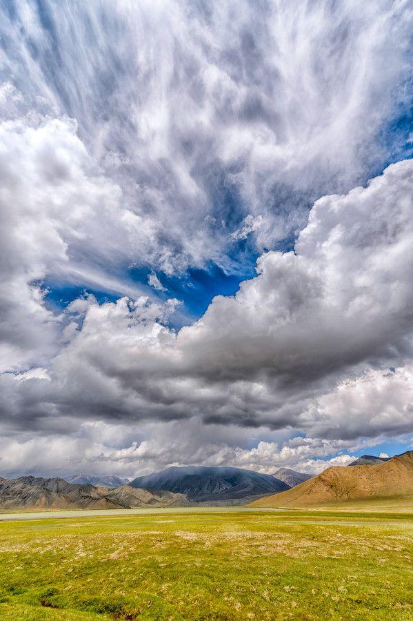 'Beautiful Mongolian Landscape #1759' by Andreas Liem