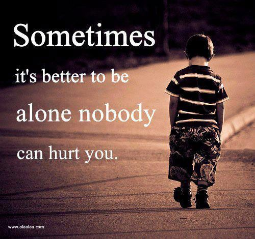 Sad Quotes That Make You Cry About Being Lonely - Save your relationship at http://savingarelationship.net/pin/
