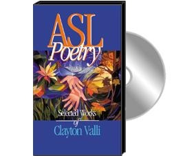 ASL Poetry Selected Works Of Clayton Valli Movie free download HD 720p