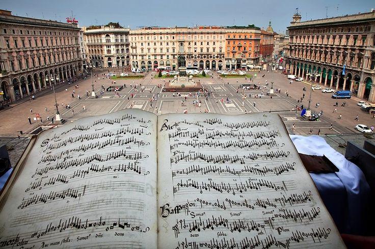 """<span>Chiusura de """"Il Mese della Musica"""" in Duomo con """"Improvvisazioni"""": concerto di Organo e Tromba in Cattedrale"""