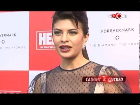 Jacqueline aiming for big films-Bollywood India