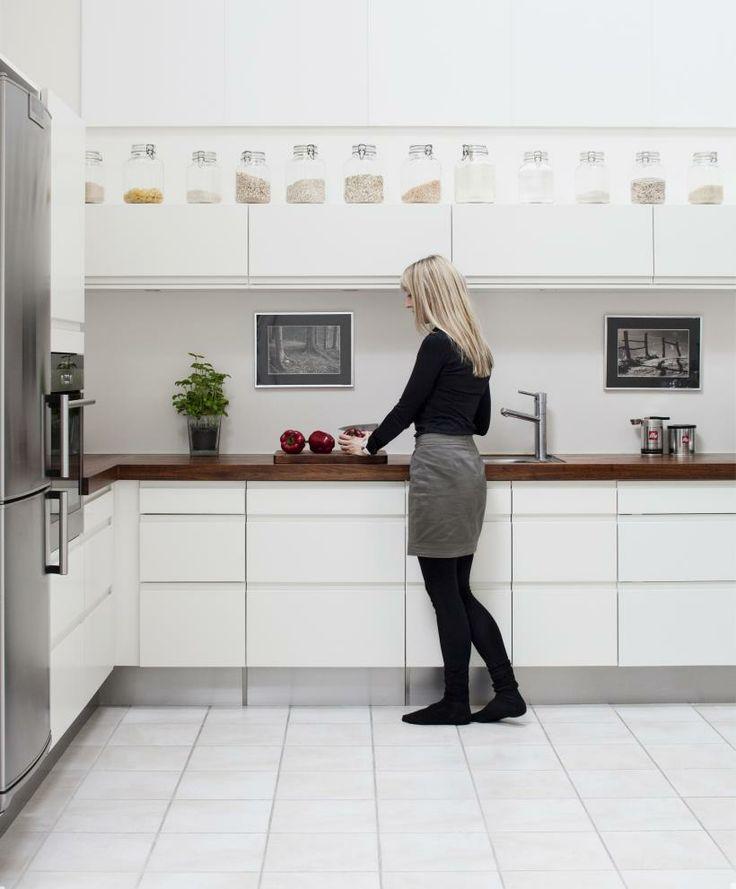 Valoa tulvillaan | Koti ja keittiö