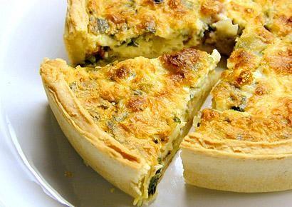10 Healthy Breakfast Casseroles