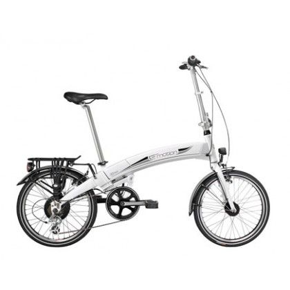 The Easy Motion NEO Prox Lite represents a brand new option in the electric bike market: a high-quality e-bike the same size as a folding bike without a foldable frame. If you're a shorter rider or just looking for a smaller bike but you don't need a folding frame, the Neo Prox Lite is probably your best option.