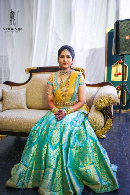 Gnana Engagement Jewellery