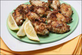Gluten-Free Lemon Ginger Marinated Chicken | Gluten Free & More