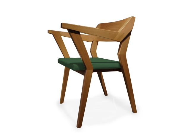Zanini de Zanine - cadeira JOÁ