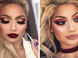 Top 10 des plus beaux makeup de 2017