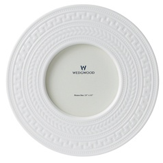 "Wedgwood Intaglio 3.5"" Round Frame"