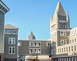 The Heritage Companies is a comprehensive real estate development and investment firm with offices in Boston and throughout Massachusetts' South Shore.