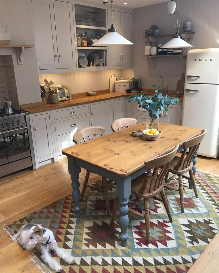 "939 Likes, 48 Comments - Hare & Wilde (@hare_and_wilde) on Instagram: ""Any ideas for making a kitchen look Christmassy? Ours needs a little something but we are not sure…"""