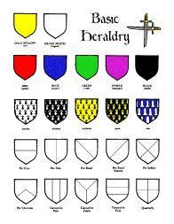 The 25+ best Family Crest Symbols ideas on Pinterest | Crests ...