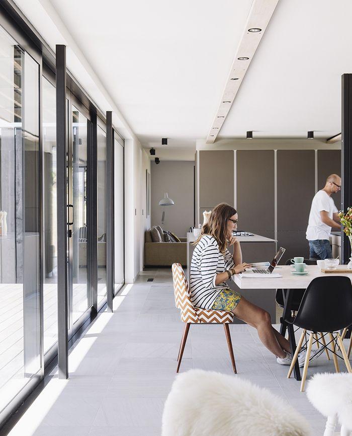 New NZ home design book, Green Modern (and The Block's Alex