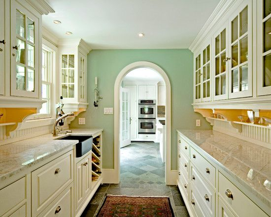 spaces galley kitchen design photos design pictures remodel decor and