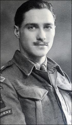 Jenzo and Serpent Films from Twitter reckon Richard Todd is a true D-Day hero as, as well as playing a paratrooper in the film 'The Longest Day', he was also actually there at the capture of 'Pegasus' Bridge.