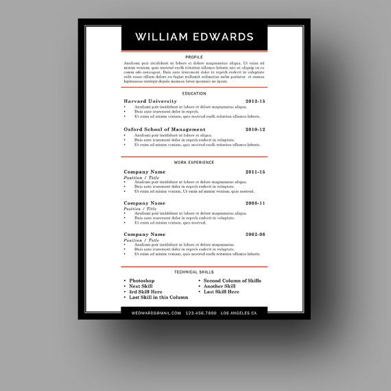 Resume Services Pdf  Best Student Resume Templates Images On Pinterest Do You Put References On A Resume with Student Teacher Resume Word Modern Male Resume Template  Cover Letter  Two Page  Use With Microsoft  Word General Resume Format Excel