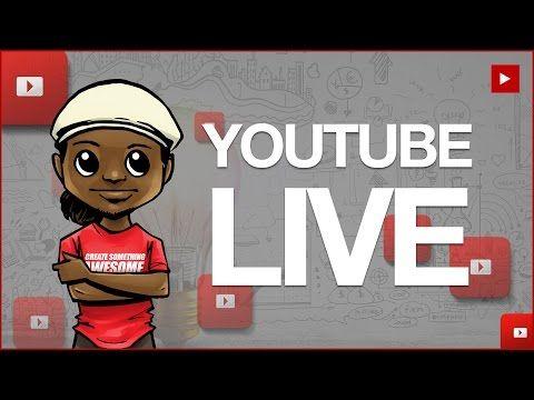(34) 🔴 YouTube Monetization Problems, YouTube Algorithm Secrets & More! | YouTube LIVE Q&A - YouTube