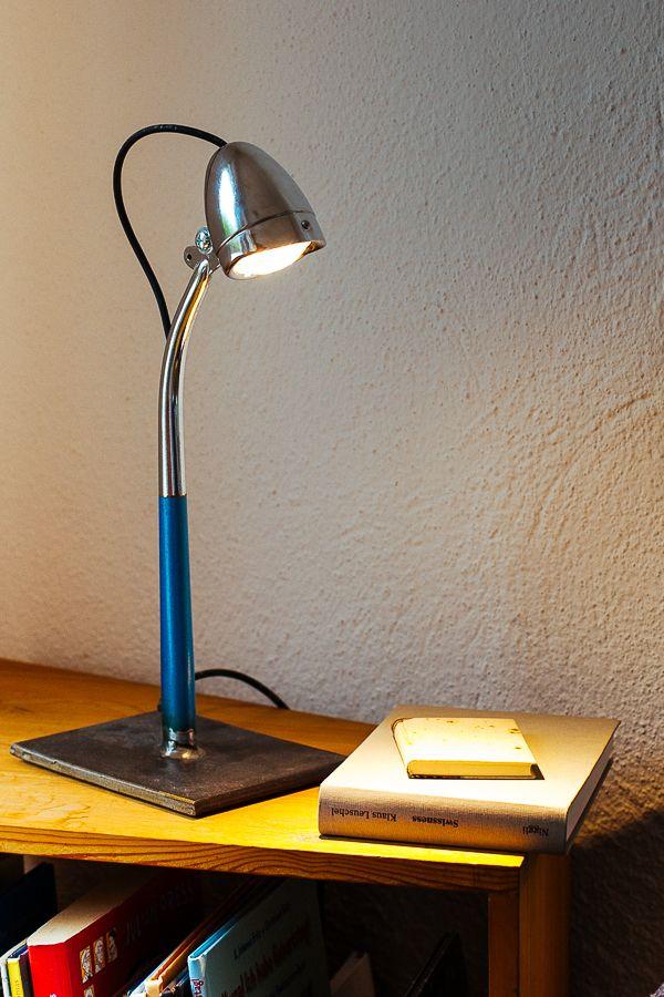 Eine Lampe im besten Licht!