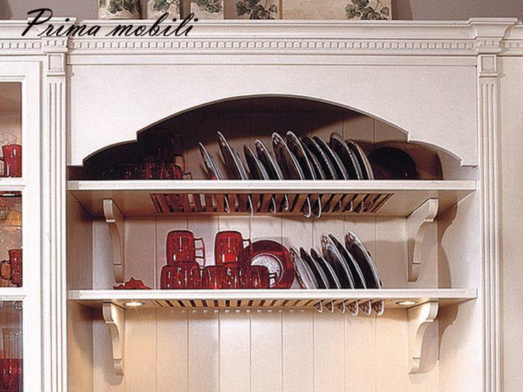 Кухня во французском стиле Grand Gourmet - купить в Prima Mobili