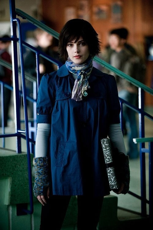 80 best My Girl Alice Cullen images on Pinterest