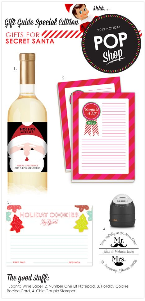 17 Best images about Secret Santa on Pinterest | Shops ...