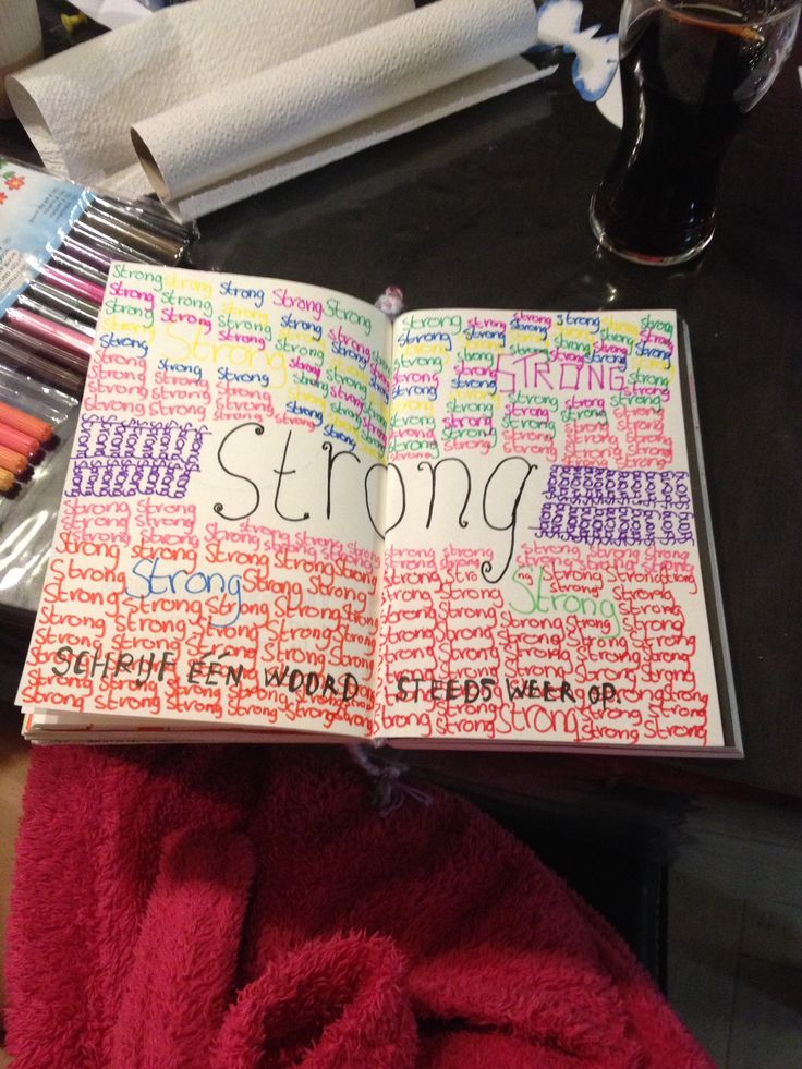 STRONG wreck this journal wtc book keri smith