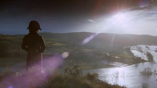 The Duellists (1977, Ridley Scott) / Cinematography by Frank Tidy