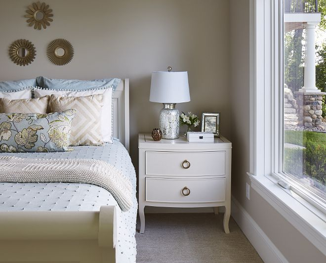 Images Of Shiplap Painted In Valspar Cocoanut Milk Paint Color