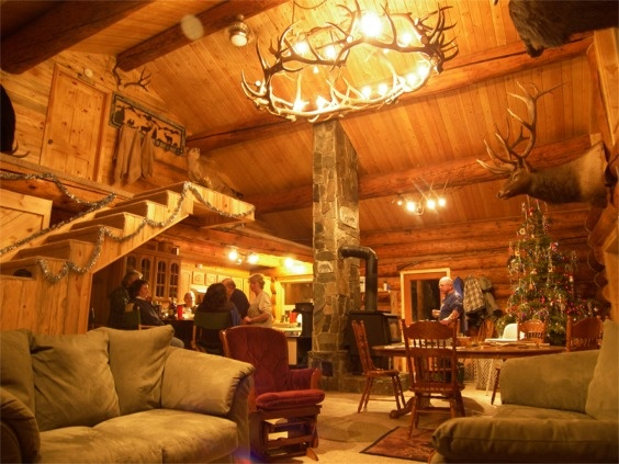 Hunting Cabin Decorating Ideas: 39 Best Hunting Lodge Theme Images On Pinterest
