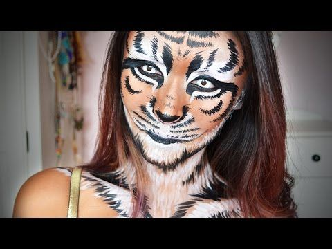 21 best Facepainting images on Pinterest | Costumes, Halloween ...