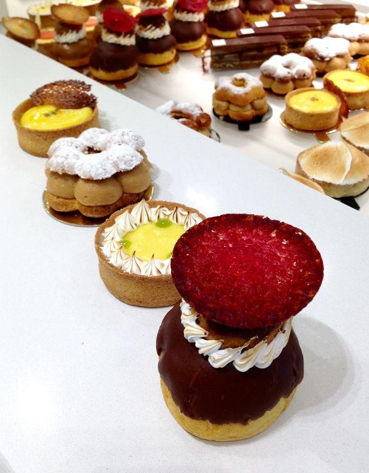 À l'occasion de La semaine du Sans Gluten du 16 au 22/11, je conseille la pâtisserie #HelmutNewcake à Paris. http://place-to-be.net/index.php/gastronomie/2938-helmut-newcake-la-patisserie-sans-gluten-paris
