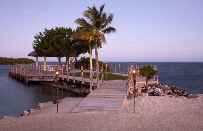 Postcard Inn at Holiday Isle, Islamorada, Florida