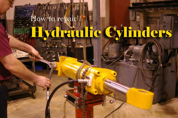 """""""How to repair hydraulic cylinders"""" read at http://kompassb2b.wordpress.com/2013/09/13/how-to-repair-hydraulic-cylinders  for info visit us @ http://in.kompass.com/live/en/w4036101/hydraulic-oil-parts-accessories/cylinders-hydraulic-1.html"""