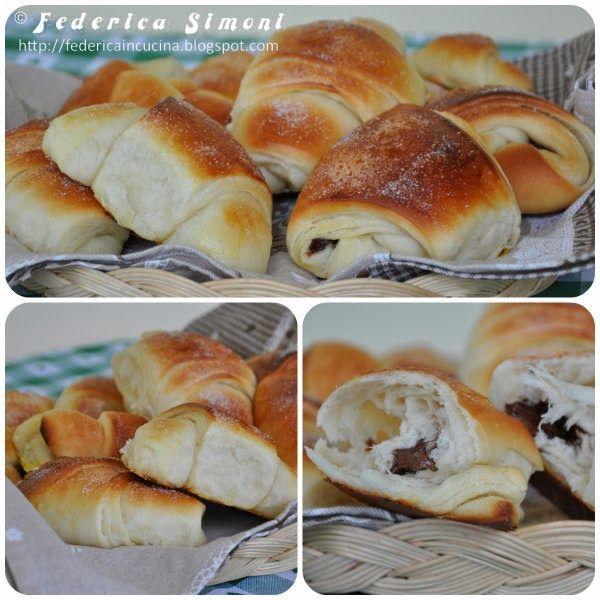 Katmer Pogaça: Pane (dolce) turco sfogliato