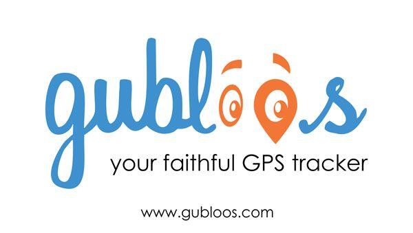 gubloos: Your faithful GPS Tracker