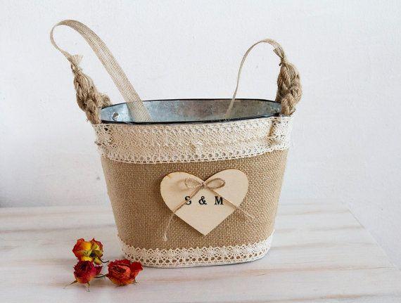 Best 25 Tin Buckets Ideas On Pinterest Wedding Isle