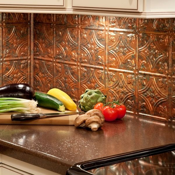 Best 25 Backsplash Panels Ideas On Pinterest Tin Tile
