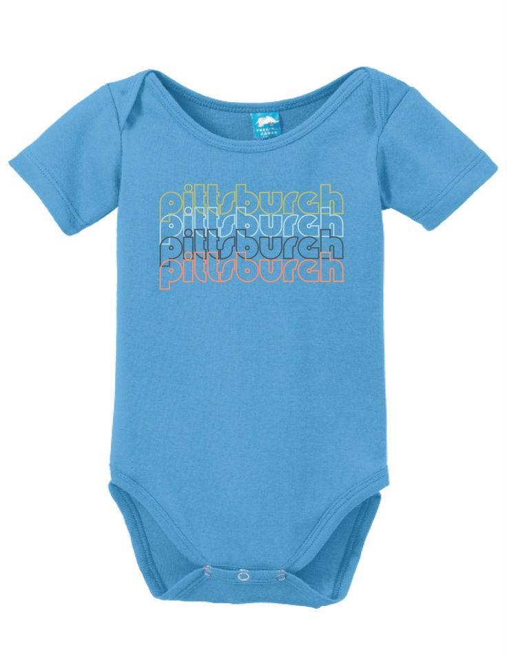 TooLoud Born Free Color Baby Romper Bodysuit
