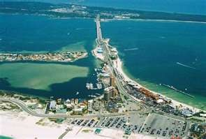 Pensacola Florida going soon.