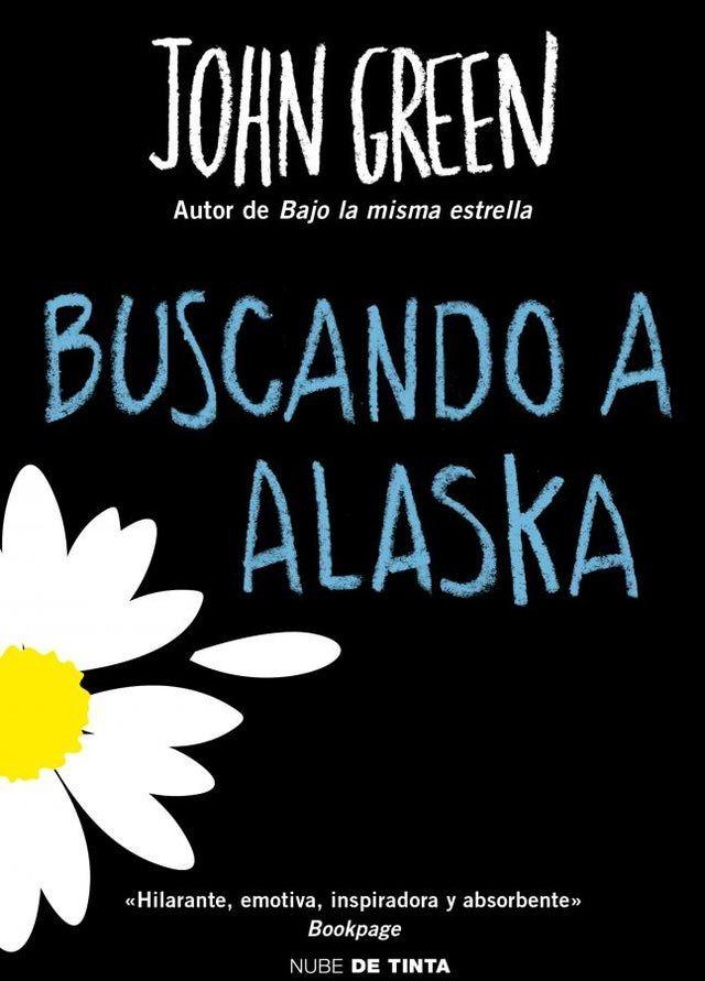 Conoce los mejores libros recomendados para este otoño 2014: Buscando a Alaska, de John Green