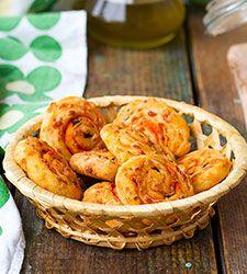 Bouchées de tomates  mozzarella