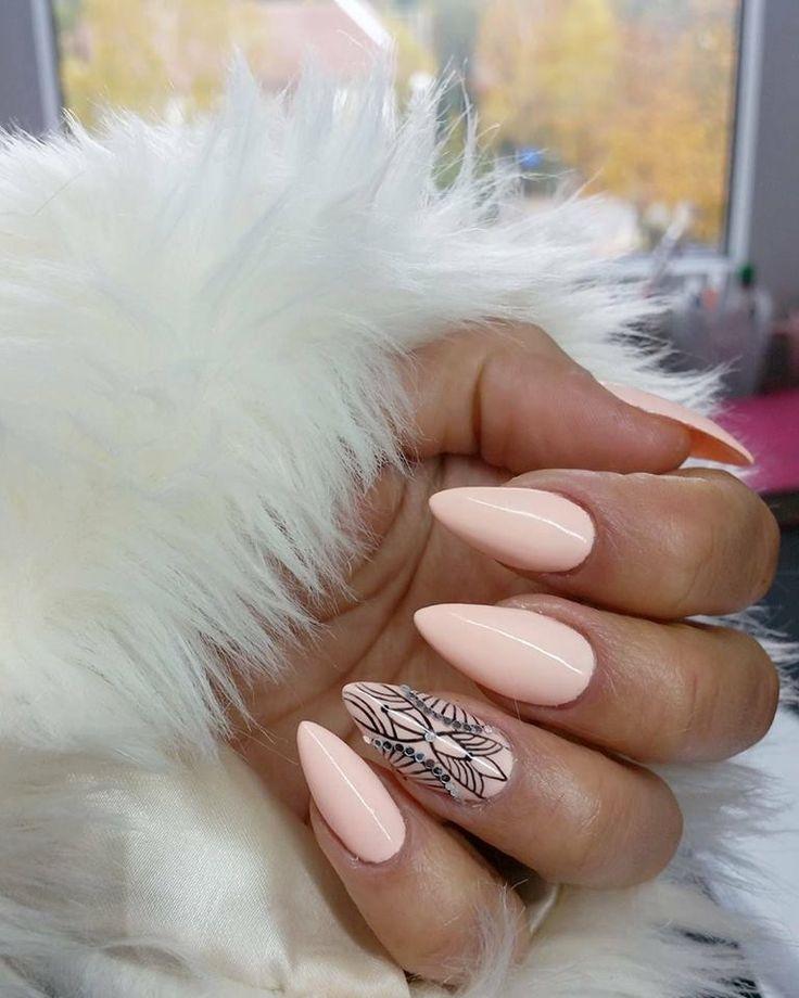Ibiza Chill Gel Polish by Ana Ana Ana, Zielona Góra #nails #nail #indigo #nude #black #autumn #fall