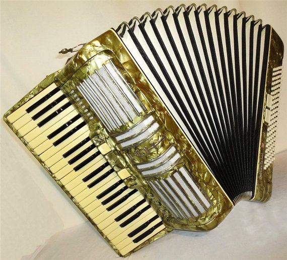 As a musician, what is your ranking of instruments from ...