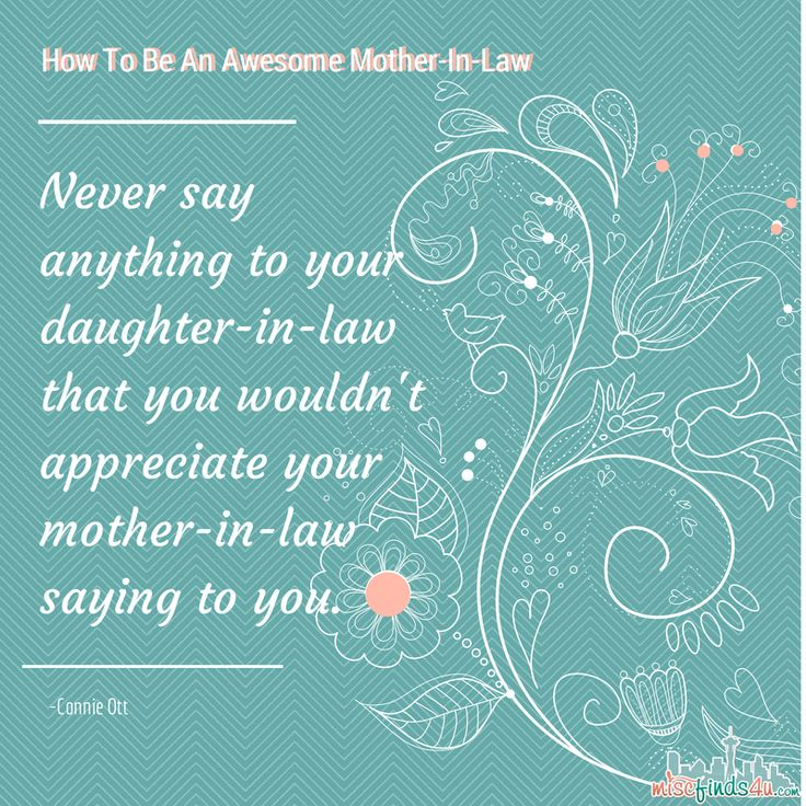 1000+ Mother In Law Quotes On Pinterest