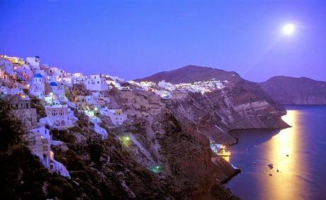 Ελληνικά τα 10 από τα 30 δημοφιλέστερα νησιά - K-news