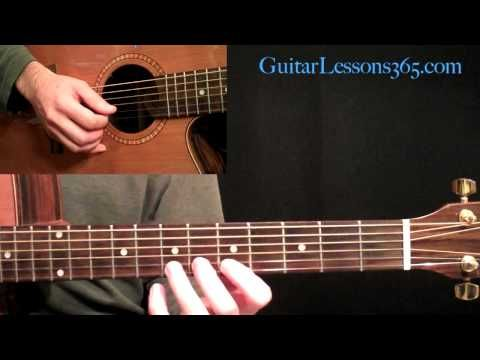 Layla Unplugged Guitar Lesson Pt.1 - Eric Clapton - Intro - YouTube