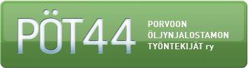 Suunnittelimme ja toteutimme Porvoon Öljynjalostamon Työntekijät ry:n internetsivut.