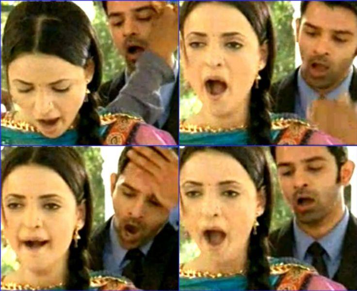 Barun &  sanaya offscreen LOL
