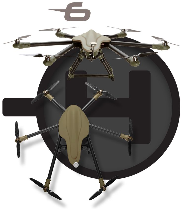 Sky-Hero Spyder 6
