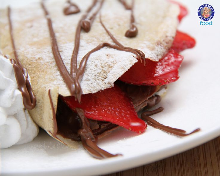 23 best continental cuisine images on pinterest indian cocktail learn how to make eggless nutella strawberry crepes easy and quick french sweet recipe one of the easiest and quickest recipe ever with all the forumfinder Choice Image